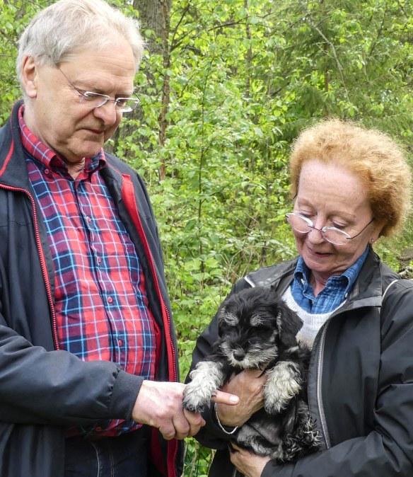 Clemmie aker AnnKatrin o Lennart3 20190526